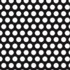 Tôles perforées R10T15-600x600