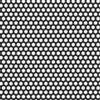 Tôles perforées R5T7-600x600