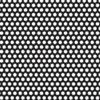 Tôles perforées R5T75-600x600