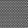 Tôles perforées R5T8-600x600
