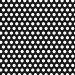 Tôles perforées R6T10-600x600